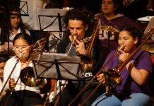 Este viernes se presentará la Orquesta Escuela Municipal